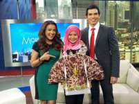 Indonesia Morning Show