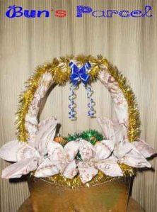 asa Pembuatan hantaran pernikahan mukena jakarta